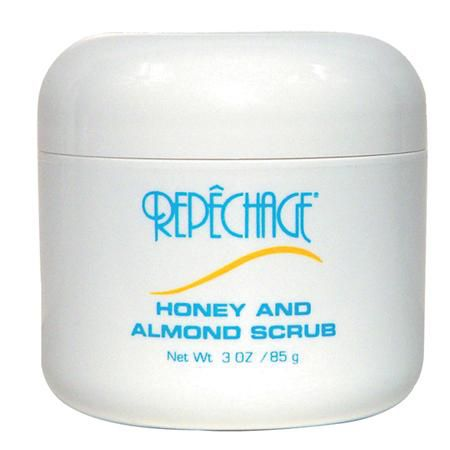 Repechage Honey & Almond Scrub