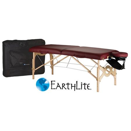 "Earthlite Avalon Xd 30"" Table Package"