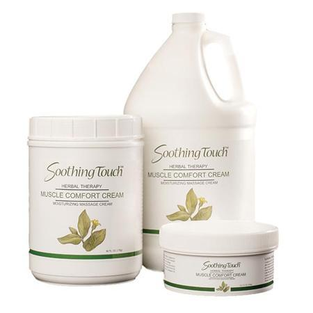 Soothing Touch Muscle Comfort Cream