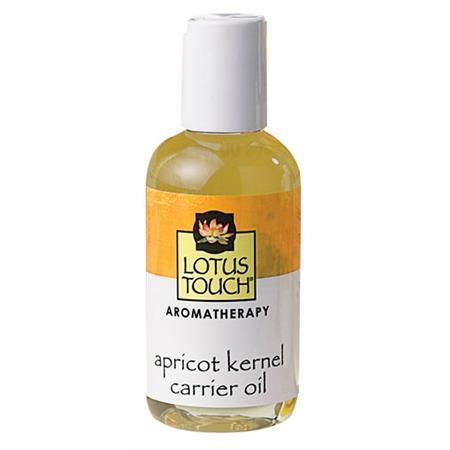 Lotus Touch Apricot Kernel Oil