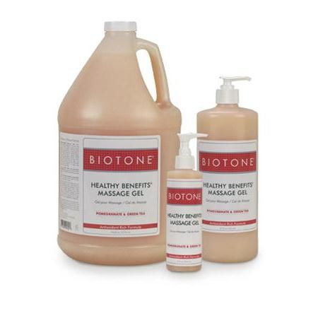 BIOTONE® Healthy Benefits® Gel