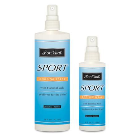 Bon Vital Sport Cooling Spray