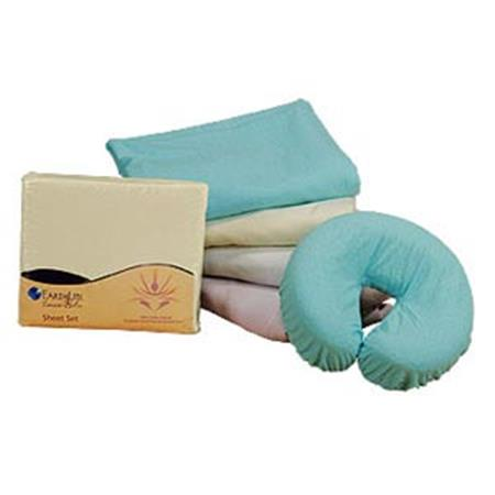 Massage Sheet Samadhi-Pro Flat Earthlite Blue