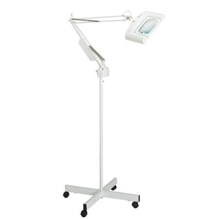 Paragon Magnifying Lamp With Rectangular Lens