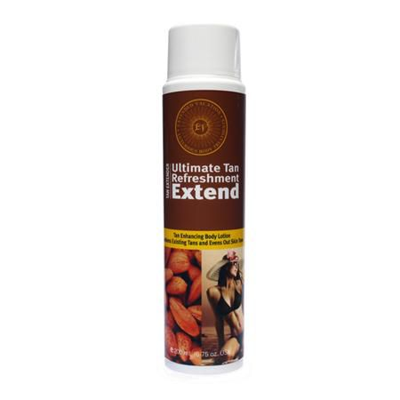 Ultimate Tan Refreshment Tan Extender 6.75Oz