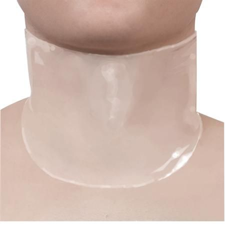 Crystal Collagen Neck Mask