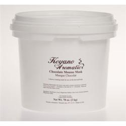 Keyano Chocolate Mousse Mask 1.6 Kg