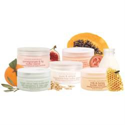Cuccio Naturale Massage Body Butter Blends
