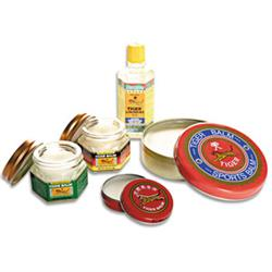 Tiger Balm Analgesics