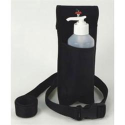Single Oil Holster With Bottle