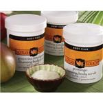 Lotus Touch Cleansing Body Scrubs 16oz