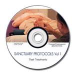 The Sanctuary Protocols - DVD Series