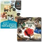 "Hot Stone Foot And Hand Dvd With ""Nature's Gift"""