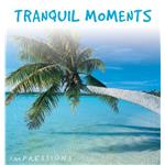 Global Journey Tranquil Moments CD