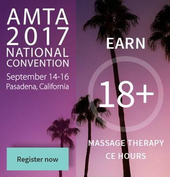 AMTA Convention