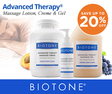 Biotone Advanced Therapy