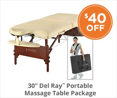 Del Ray Table Package