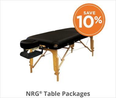 NRG Table Packages