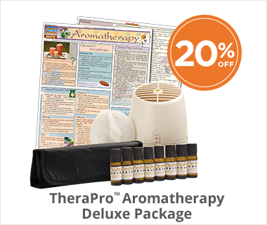 TheraPro Aromatherapy Deluxe Package