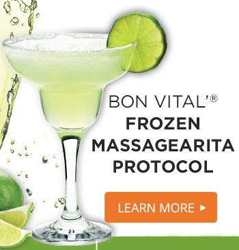 Forzen Massagearita