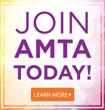 Join AMTA Today