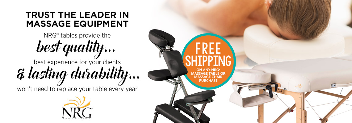 Free Shipping on NRG Equipment
