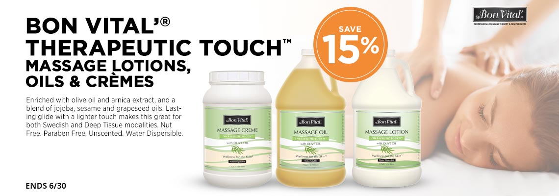 BV Therapeutic Touch