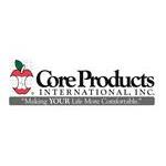 Core Product Pillows - Core Product Massagers - Core Health Products