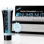Dr. Edna's BareEase Numbing Cream Intro Kit - Numb Nuts Cream