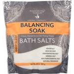 Natural Bath Products - Mineral Bath Products - Herbal Bath Products