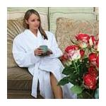 Spa Robes - Bath Wraps - Spa Slippers