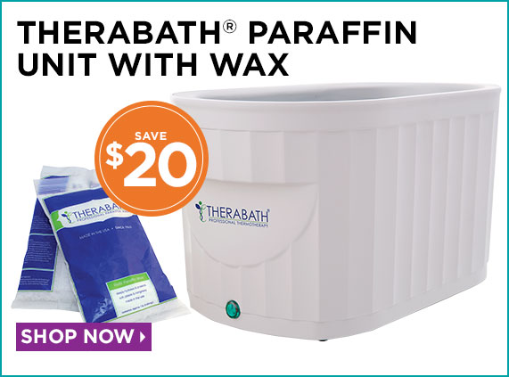 Therabath Unit with Wax