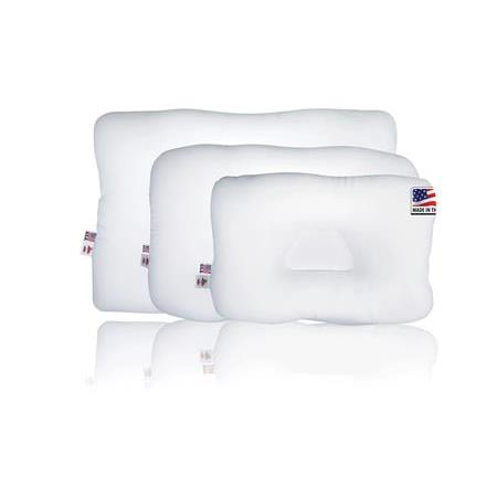 Tri-Core® Fiber Pillow
