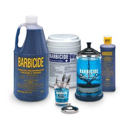Barbicide - Disinfectants & Sanitizers