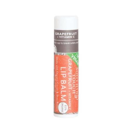 Soothing Touch Lip Balm - Grapefruit
