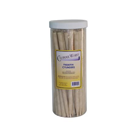 Cylinder Works Paraffin Candles