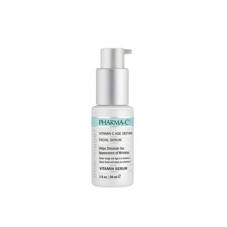 Pharmagel® Pharma-C Serum® Intensive Vitamin C Facial Treatment 1.0oz