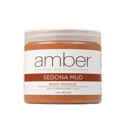 Amber Masque Mud Sedona & French Red Clay