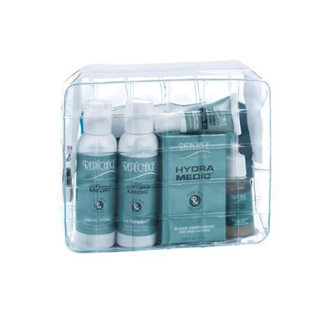 Repechage Hydro Medic Starter/Travel Kit
