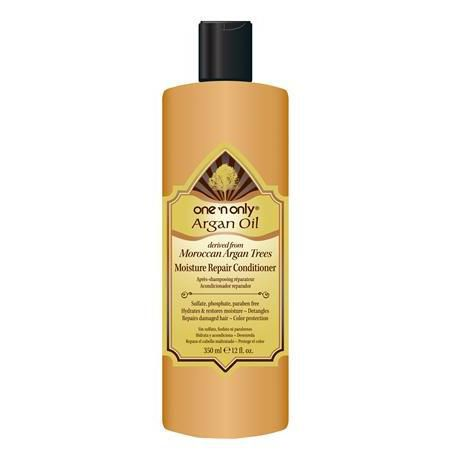 One N Only Argan Oil Moisture Repair Conditioner