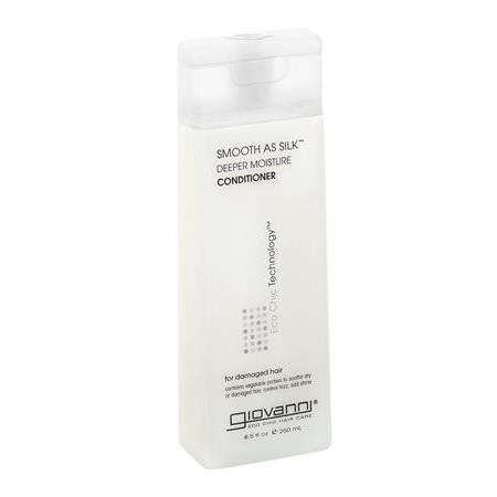 Giovanni Smooth As Silk™ Deeper Moisture Conditioner