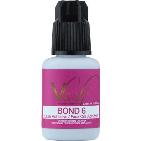 Vlash Bond 6 Lash Extension Adhesive