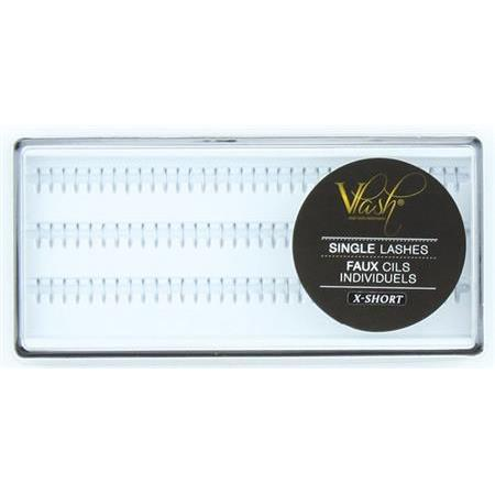 Vlash Single Lashes, 90 Pieces