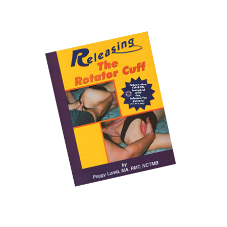 Releasing The Rotator Cuff Book
