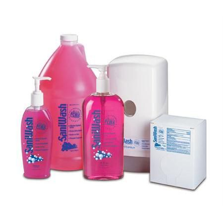 Saniwash Antimicrobial Hand Wash