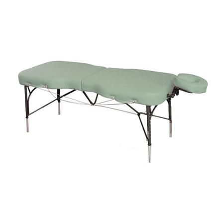 "Advanta Portable Table 21-32""H X 28""W X 65""L"