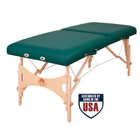 Oakworks® Aurora Massage Table Only