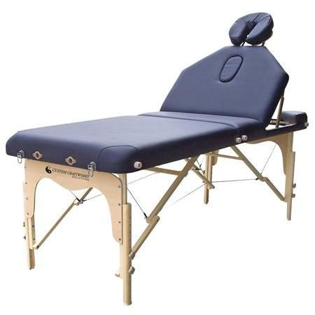 Custom Craftworks Solutions Destiny Portable Massage Table