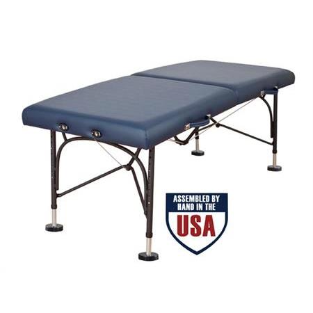 Oakworks Boss Portable Table