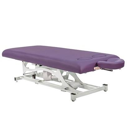 Custom Craftworks Hands Free Massage Table